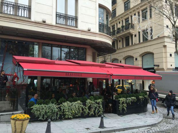Brasserie_Istambul_