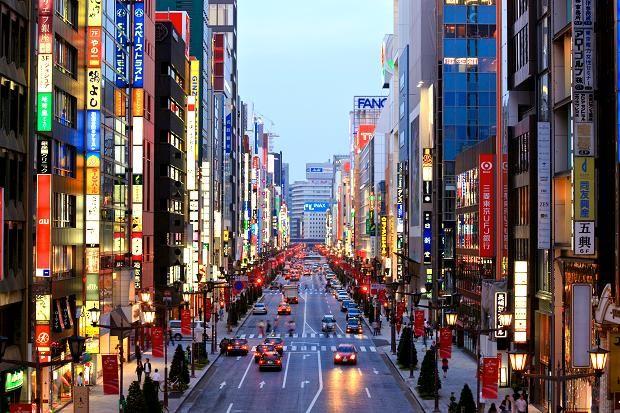 Ginza_Tokyo_