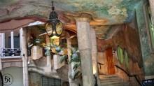 Casa Mila (La Pedrera) inside
