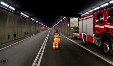 Gotthard Road Tunnel