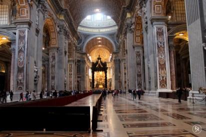 Basilica di San Pietro, Città del Vaticano