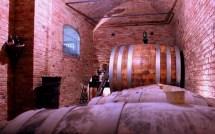 Winery of Giacomo Costa, Piemonte