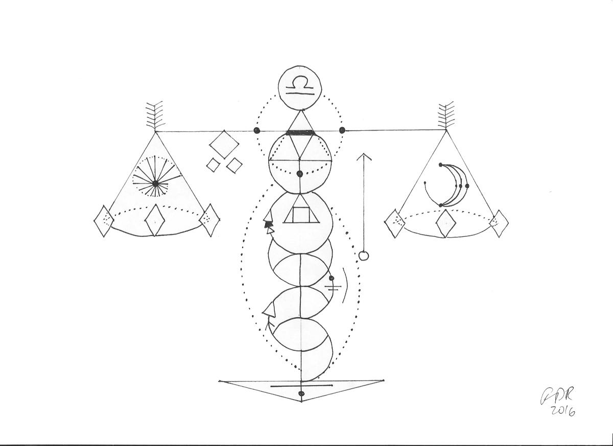 Geometric Tattoos  Flavio De Roni