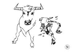Geometric Taurus