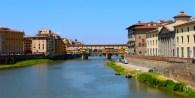 Ponte Vecchio in Firenze, Italy