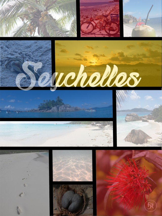 Travel the World: Destination Seychelles
