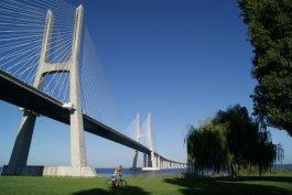 384 - Puente Vasco da Gama
