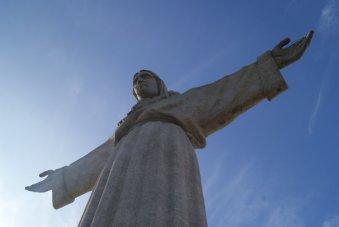 445 - Monumento ao Cristo Rei