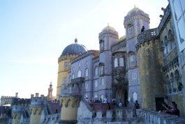 492 - Palácio Nacional da Pena (Sintra)