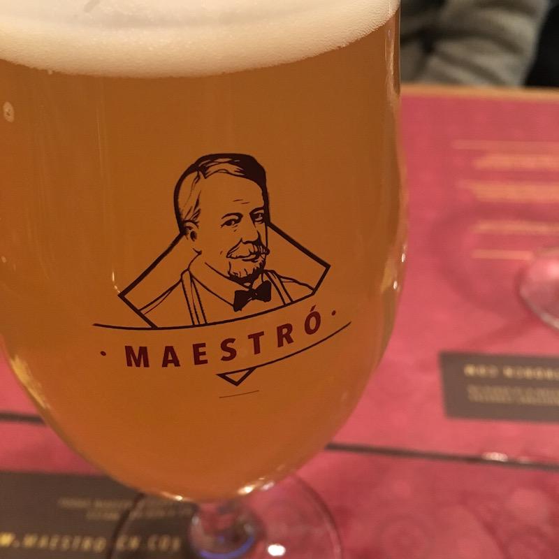 Maestro13