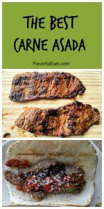 The Best Carne Asada