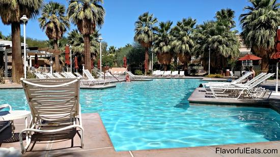 Agua Caliente Pool