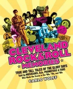 cleveland rock n' roll memories