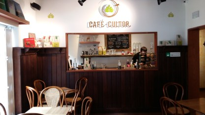 Cafe Cultor Wilborada