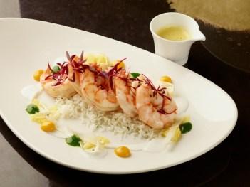 Criterion restaurant Bogota Colombia