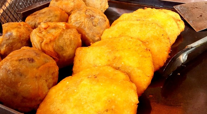 Learning about Colombian Food: La Mesa Food Tours