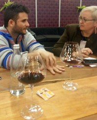 Interview with Juan Manuel Barrientos