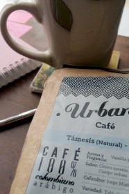 urbania colombian coffee