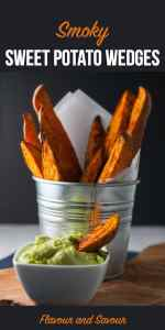 Smoky Sweet Potato Wedges title