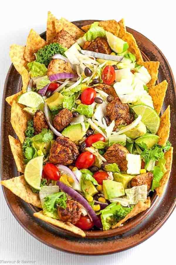 how to make taco seasoning mix