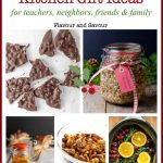 9 Diy Easy Kitchen Gift Ideas Flavour And Savour