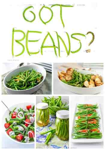 5 Delicious Low Carb Green Bean Recipes title