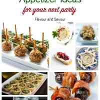 20 Easy Finger Food Appetizers