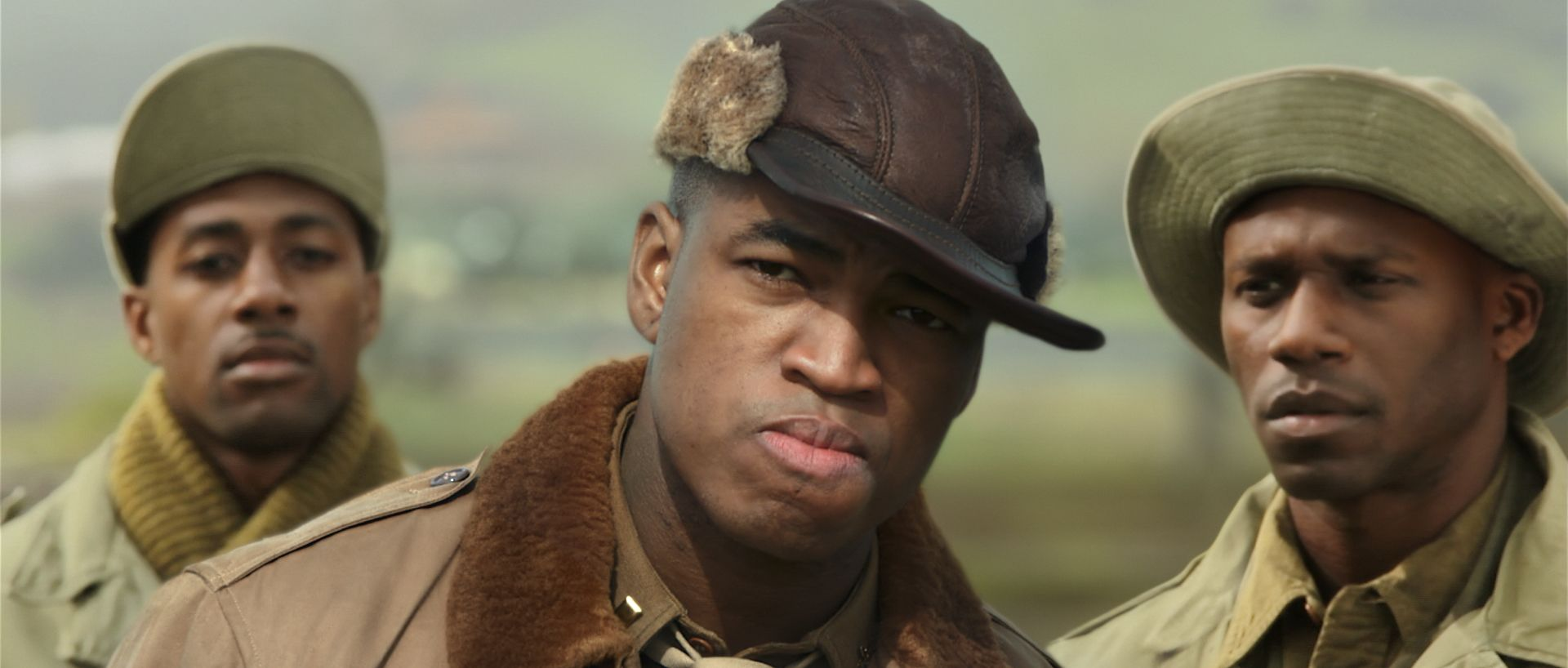 Image result for neyo in red tails
