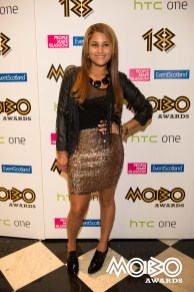 MOBO Awards 2013 nominations London, Sept 3 Baby Blue