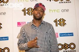 MOBO Awards 2013 nominations London, Sept 3 J2K