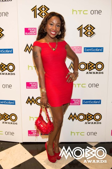 MOBO Awards 2013 nominations London, Sept 3 Kele Le Roc