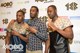 MOBO Awards 2013 nominations London, Sept 3 Marvell