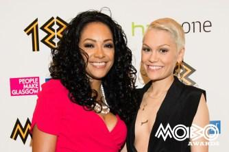MOBO Awards Nominations 2013