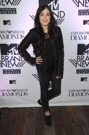 MTV Brand New 2014 - London