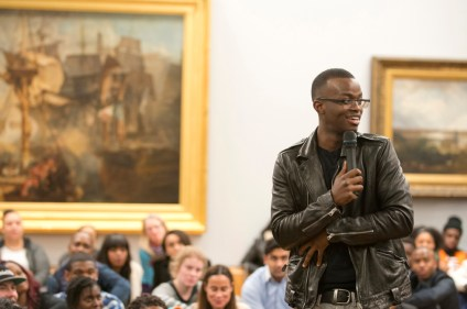 George The Poet 5