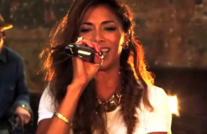 Nicole Scherzinger - Your Love (Acoustic Version)
