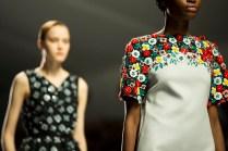 Holly Fulton SS15 (Daniel Sims, British Fashion Council) 5