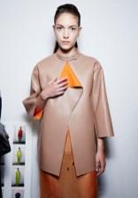 Lucas Nascimento SS15, backstage (Sam Wilson, British Fashion Council) 8