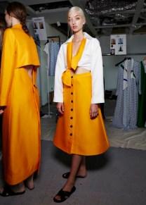 Trager Delaney SS15 (Sam Wilson, British Fashion Council) 4