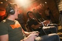 'Call of Duty: Advance Warfare' launch, London, Britain - 03 Nov 2014