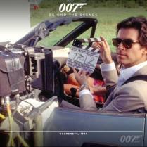 Bond 24 behind the scenes timeline photos 21