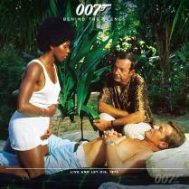 Bond 24 behind the scenes timeline photos 5