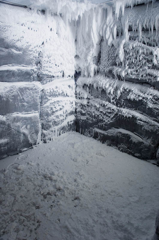 Copy of Snow Paradise - K Spa