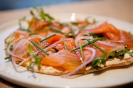 Smoked Salmon - Hi Res (photo credit Touchfood)