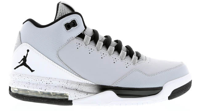 nike jordan flight origin