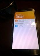 Samsung Gear S 6