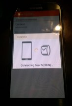 Samsung Gear S 7