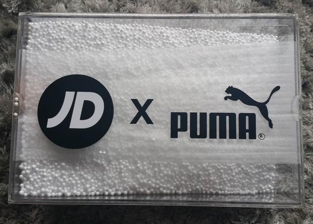 puma winning box by jd sports