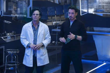 Avengers Age of Ultron Teaser Images 10