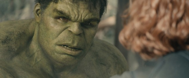 Avengers Age of Ultron Teaser Images 18